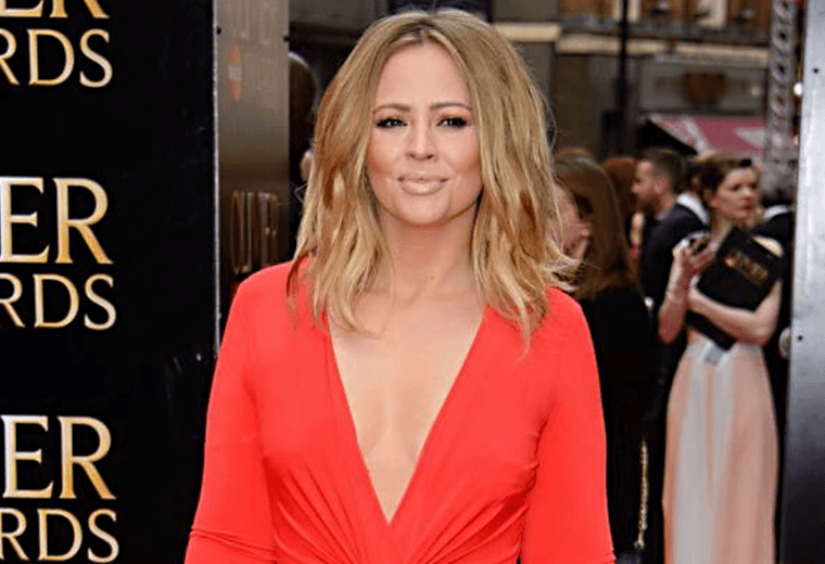 Kimberley Walsh chooses Strictly over X Factor