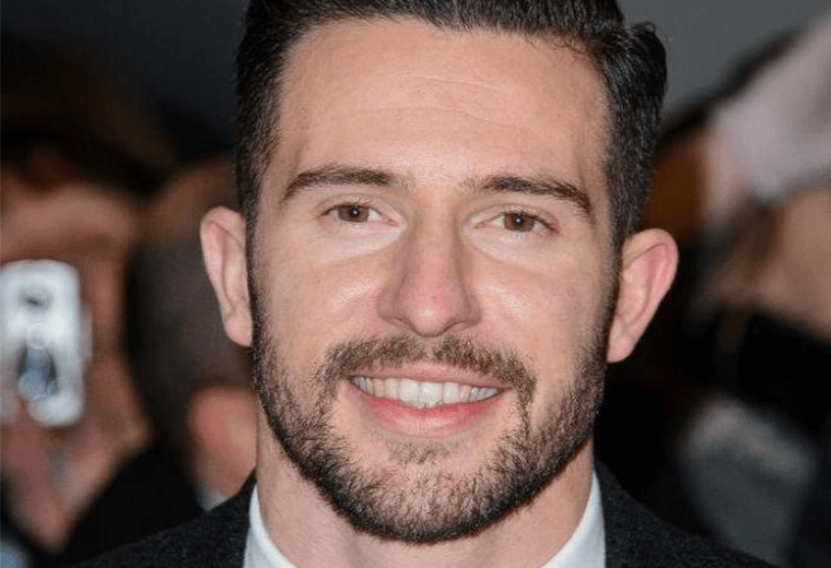 Michael Parr 'flattered and insulted' by hunk comments
