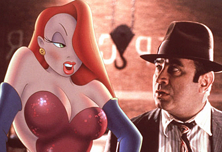Bongo – Who Framed Roger Rabbit?