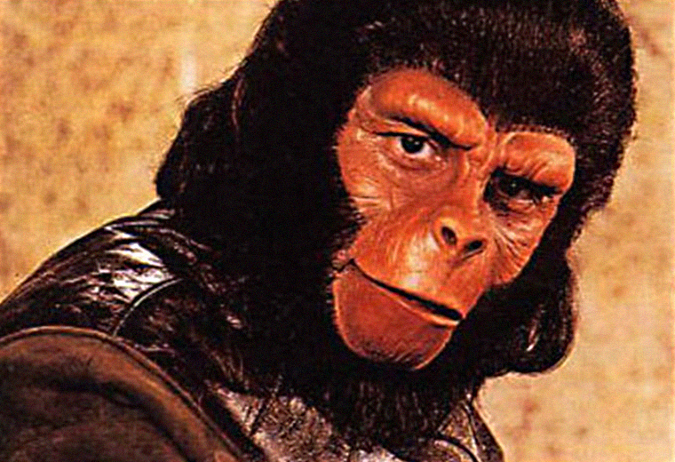 Cornelius – Planet of the Apes
