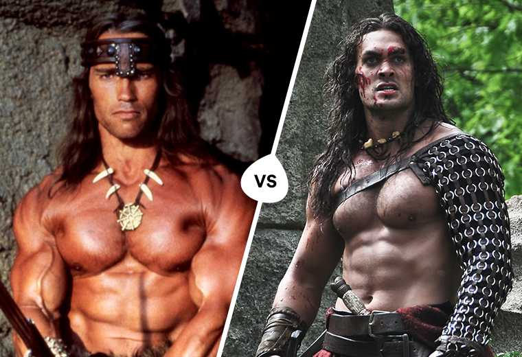 Original vs remakes: who wins?