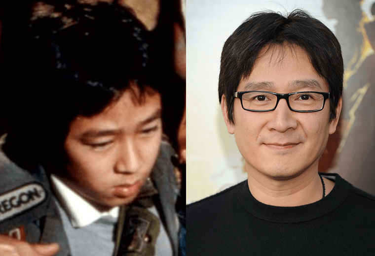 Jonathan Ke Quan (Data)