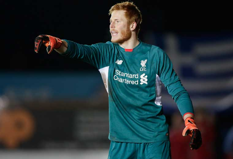 Adam Bogdan made just two Premier League appearances for Liverpool last season, averaging  1.00 saves per game and conceded four goals in the process.