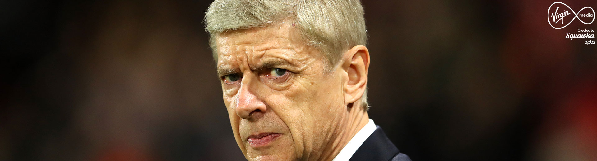 Wenger In or Out