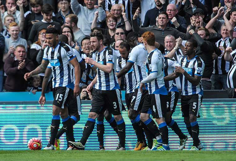 Are Newcastle absolutely doomed?