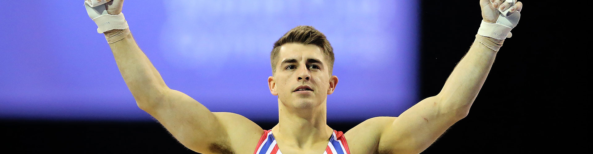 Is Max Whitlock our hero of Rio 2016?