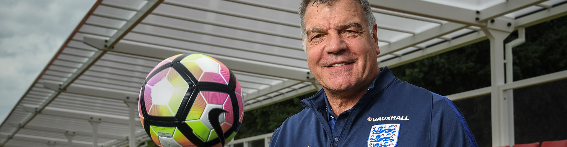 Is Sam Allardyce the right man for the England job?