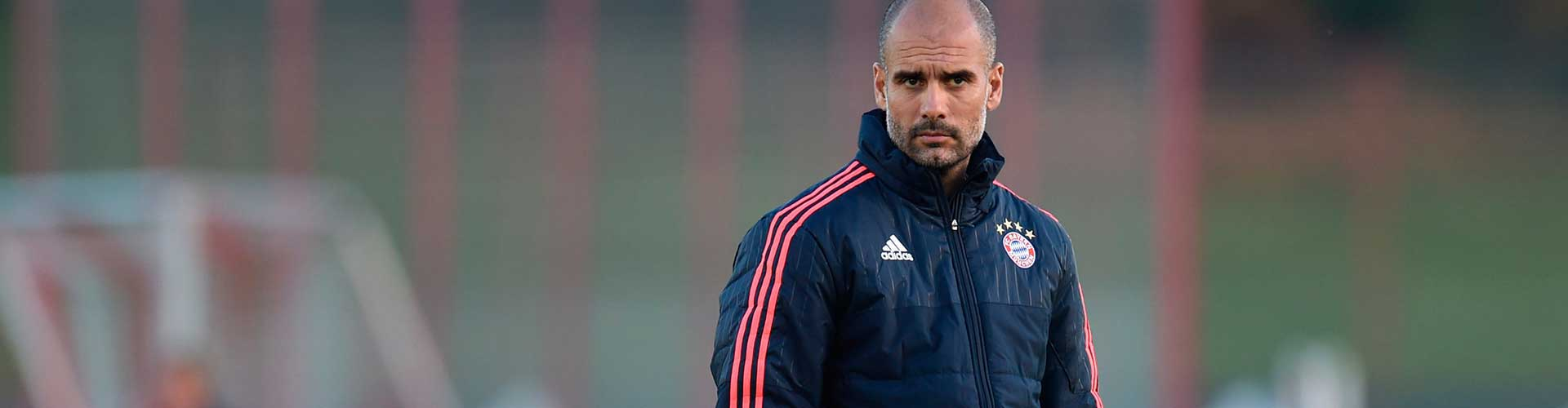 Will Pep Guardiola fail in England?