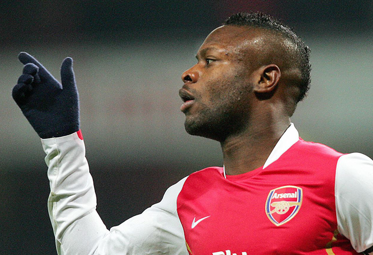Gallas would eventually cross London to Arsenal.