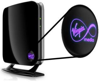 Hub Modem Mode | Virgin Media