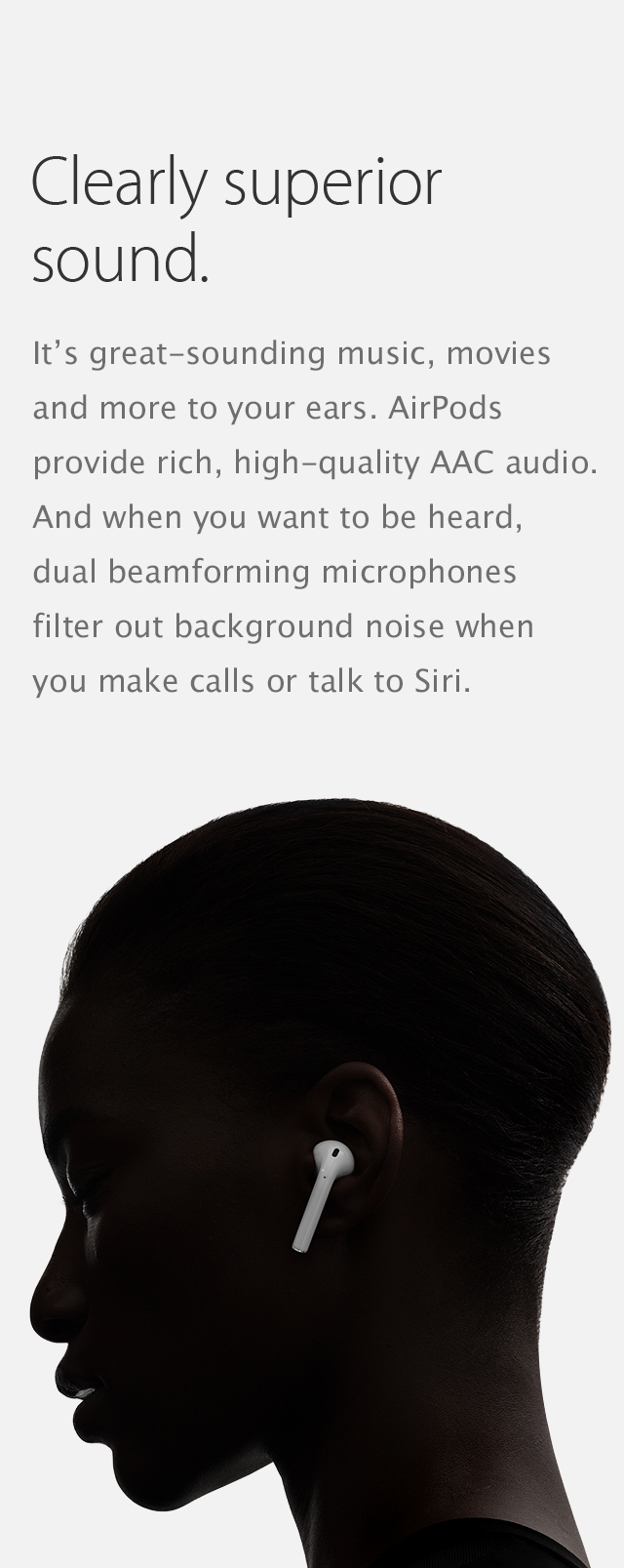 IPhone XR And AirPods