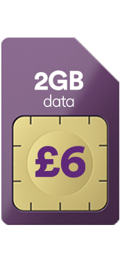 2gb for £6