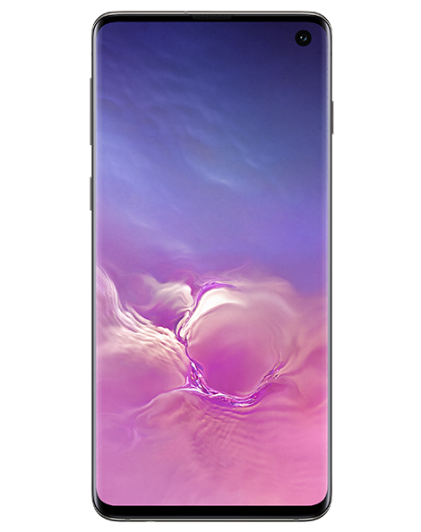 Set Your Mind Free Samsung S10 Case
