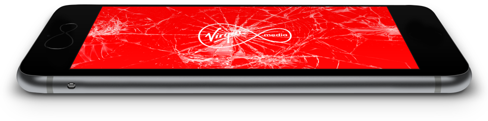 We've got you covered with Virgin Media Protect