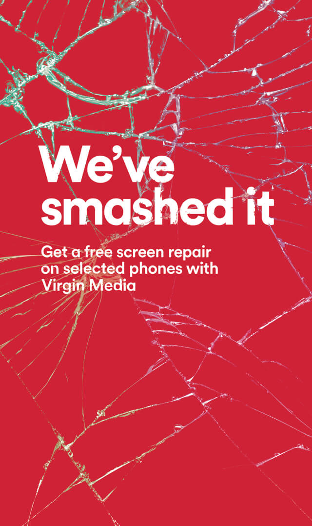 FREE screen repair