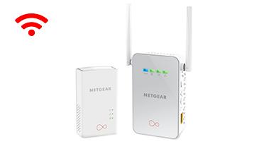 WiFi Signal Booster | Extend wireless network | Virgin Media