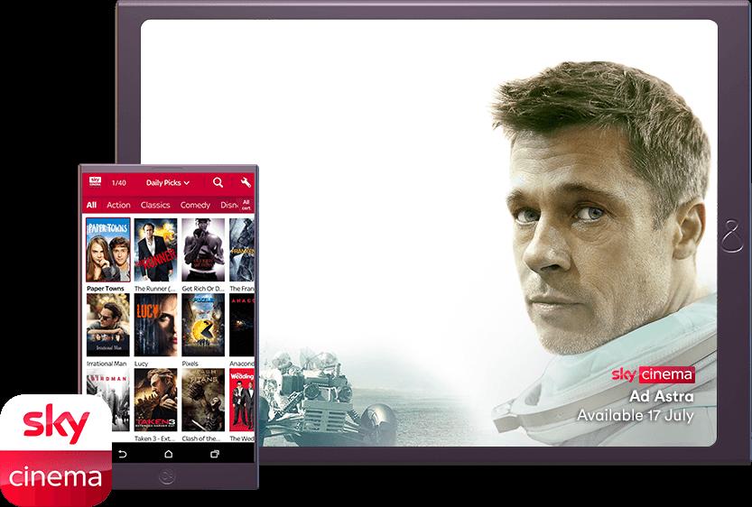 Virgin Movies & Sky Cinema | Films On Demand | Virgin Media