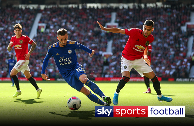 Watch Sky Sports & BT Sports live & on the go | Virgin Media
