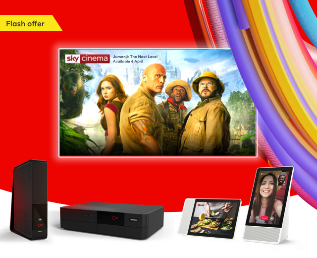 Grab a Free Lenovo Smart device with selected bundles