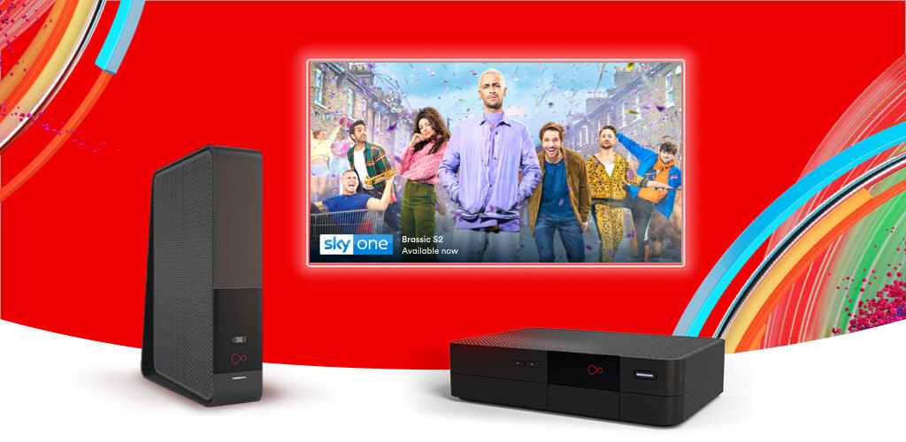 Grab a free Lenovo smart device with selected bundles and selected broadband and phone packages