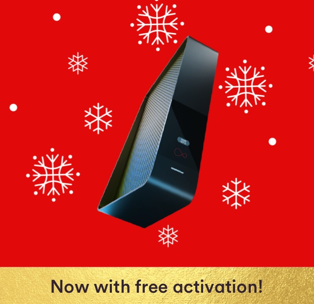 Get our ultrfast M100 Fibre Broadband and phone for just £27.99 a month!