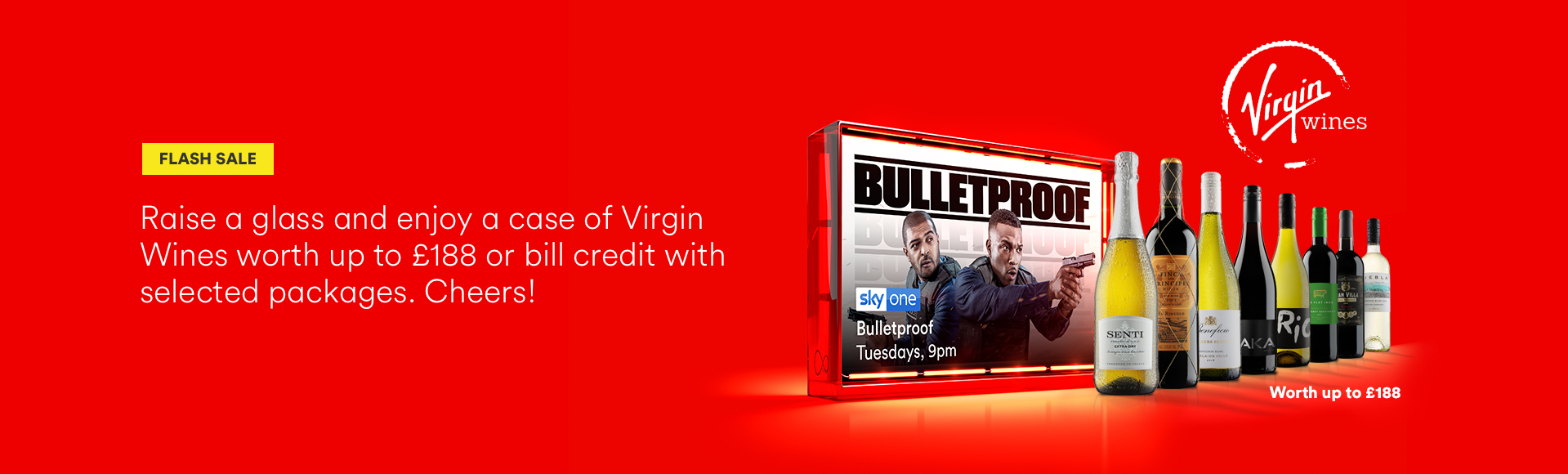 virgin media bundles