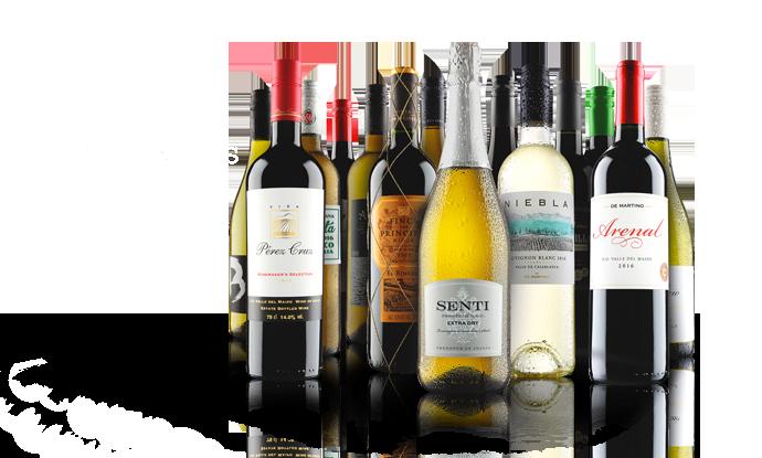 virgin wines discount