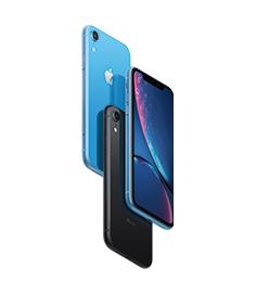 Compare iPhones | Apple iPhone Contract Deals | Virgin Media