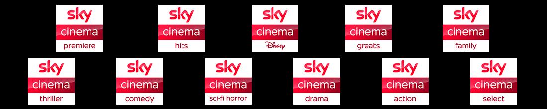 Neue Filme Sky Cinema