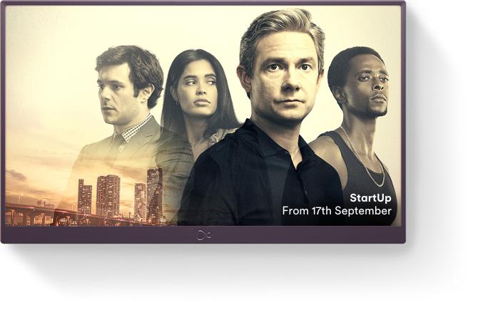 Virgin TV Ultra HD | 4K UHD Channel | Virgin Media