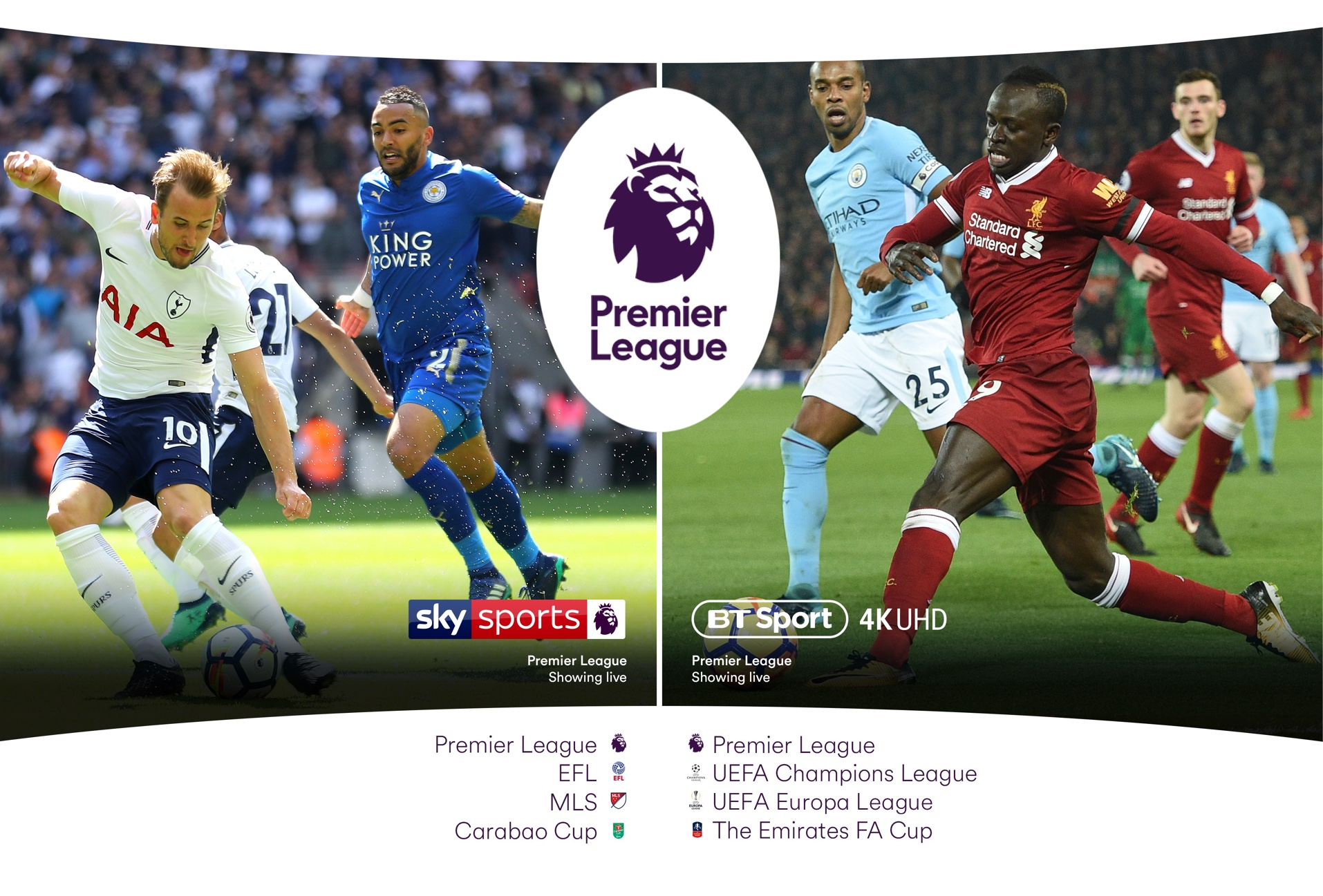 live football fixtures on sky sports and bt sports virgin media