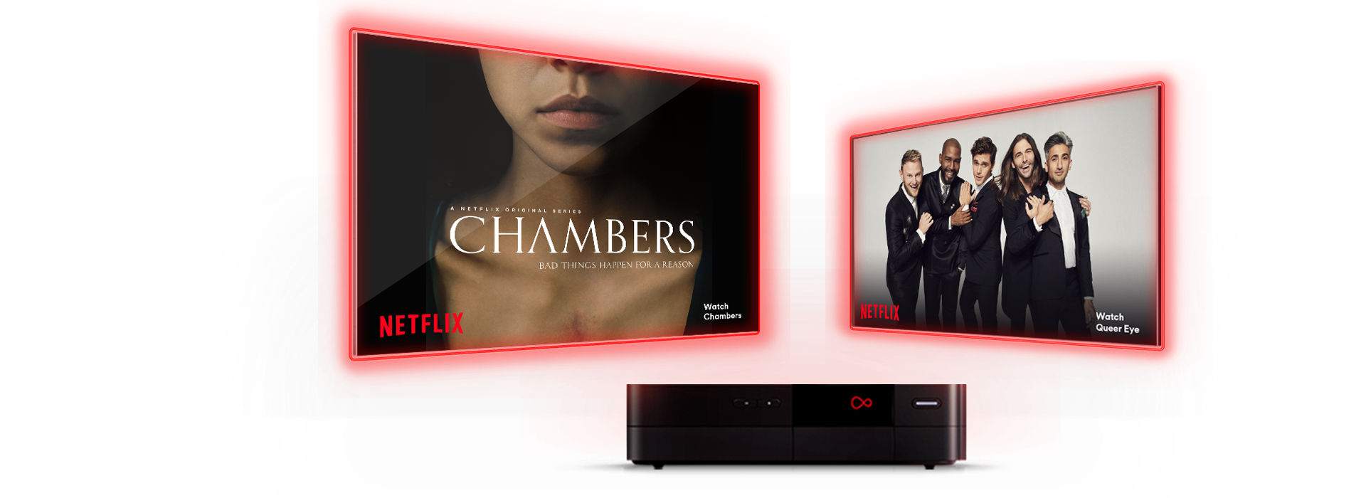 Watch Netflix on Virgin TV | Virgin Media