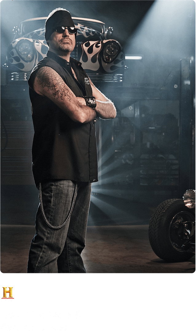 Counting Cars s4