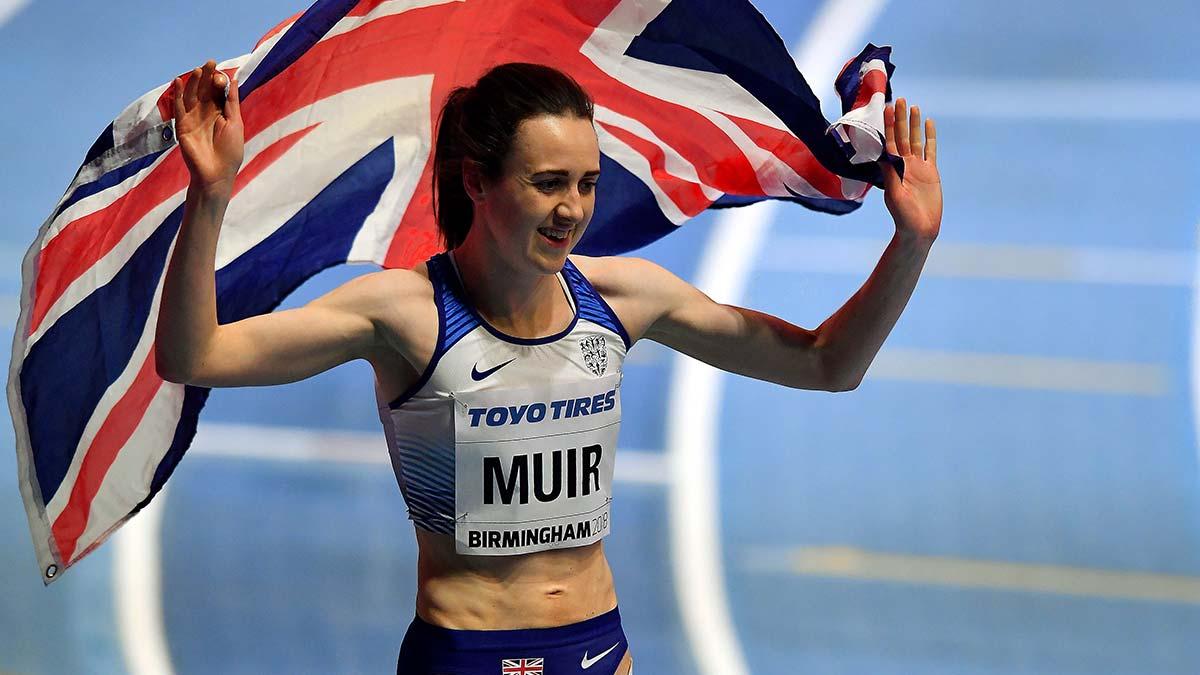 Preview: European Indoor Athletics Championships   Virgin ...
