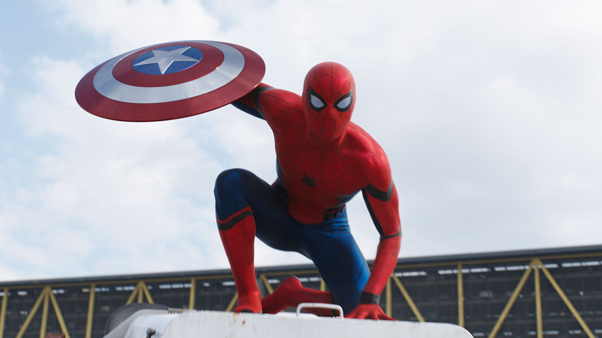 Round-up: Favourite Moments From The Marvel Cinematic