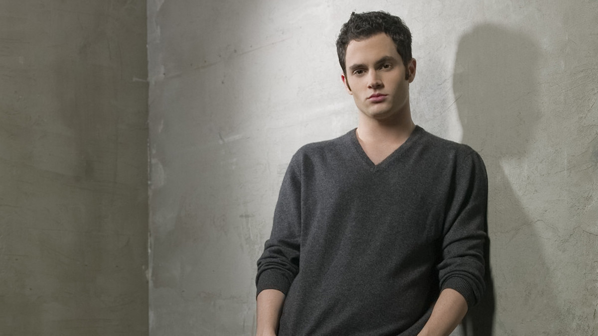 Gossip Girl star Penn Badgley