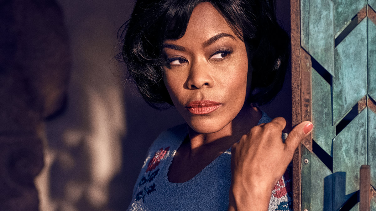 Golden Brooks as Jimmie Lee Greenwade in I Am The Night