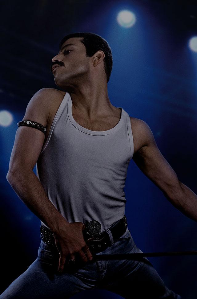 Bohemian Rhapsody Sky