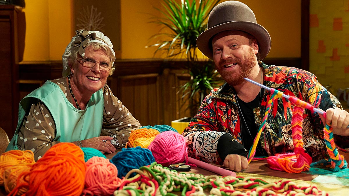 The Fantastical Factory Of Curious Craft on Channel 4