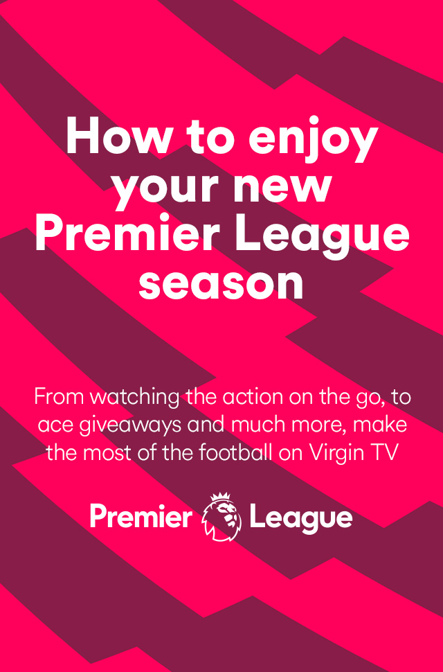 How to watch the Premier League