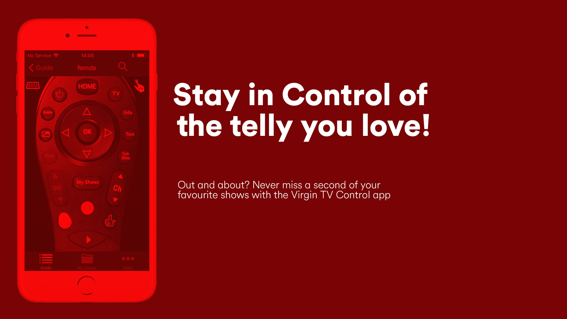 TV Highlights, Gossip, Exclusives & Quizzes | Virgin Media