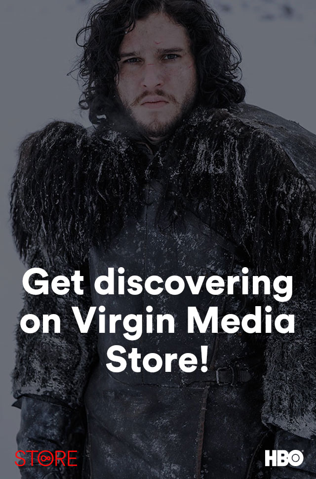 Welcome to Virgin Media Store