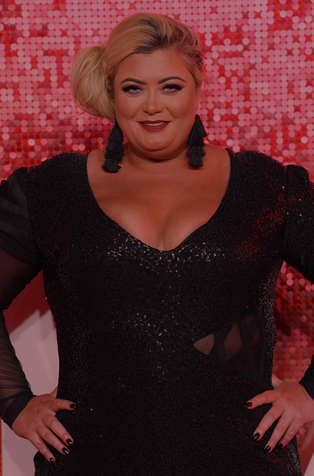 Gemma Collins The Only Way Is Essex