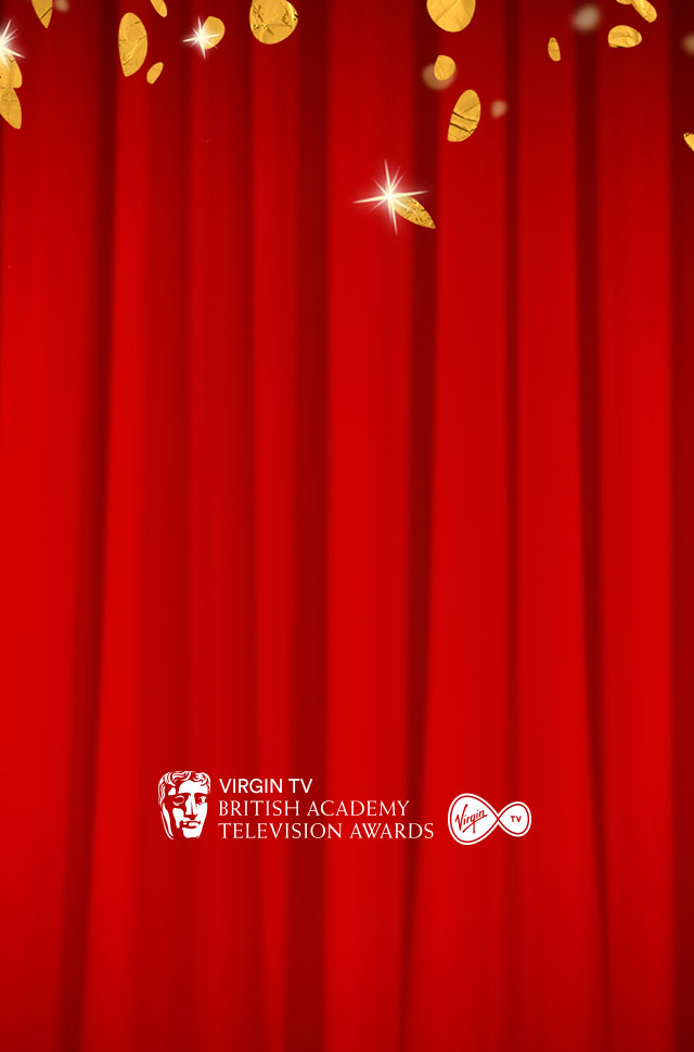 The Virgin TV BAFTA Television Awards are back