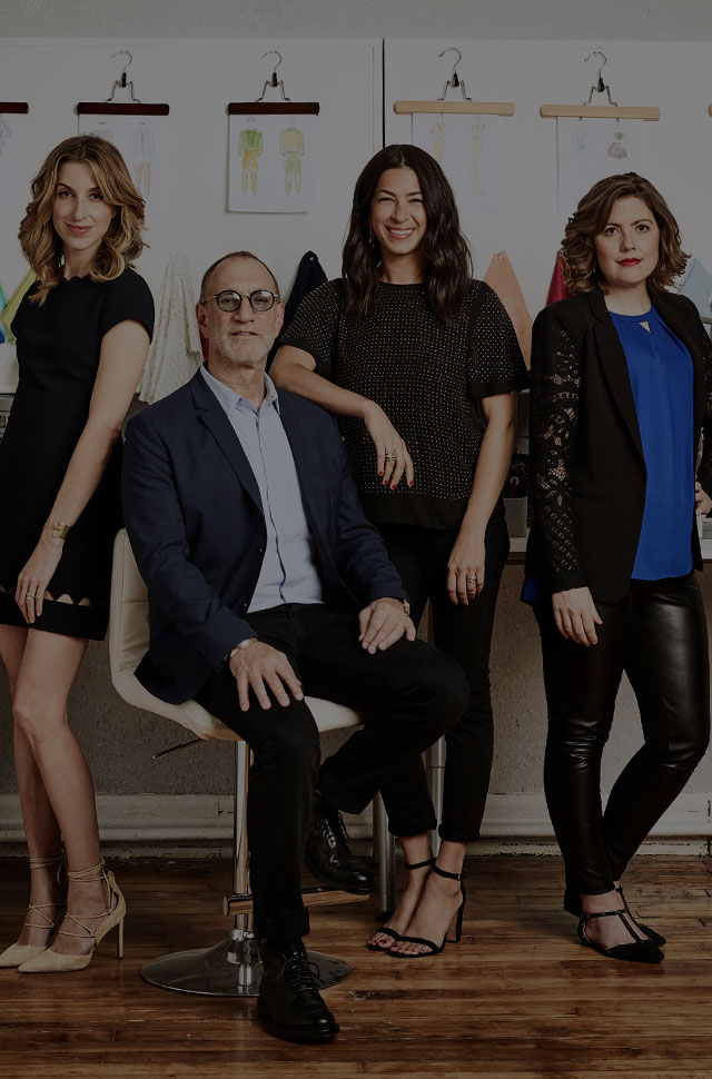 Project Runway: Fashion Start-Up