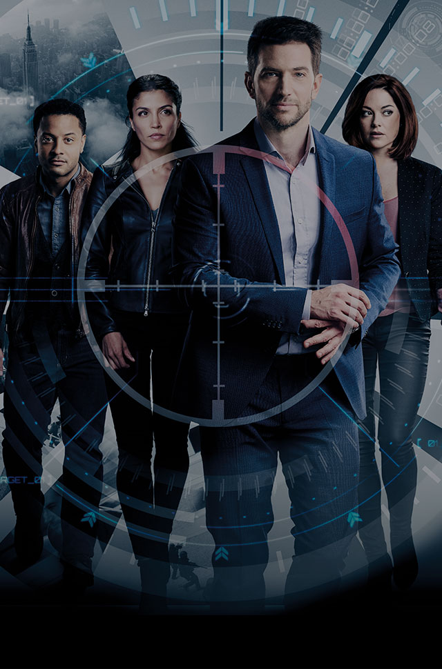Cast of Ransom Season 2