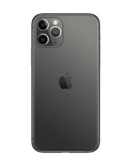 iPhone 11 Pro Space Grey back