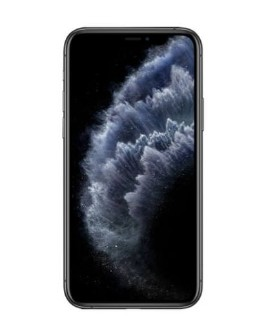 iPhone 11 Pro Space Grey front