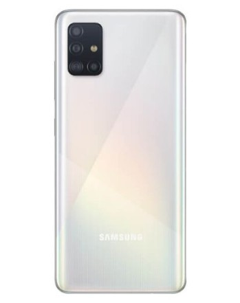 Samsung Galaxy A51 Prism Crush White